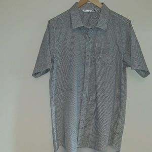 Mens travis matthew shirt
